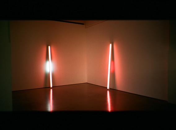 Dan Flavin, Untitled, 1969