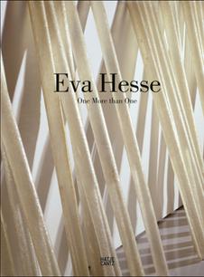 EVA HESSE ONE MORE THAN ONE