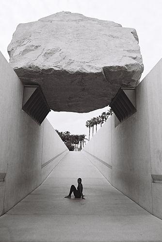 Levitated Mass by Michael Heizer 6.jpg