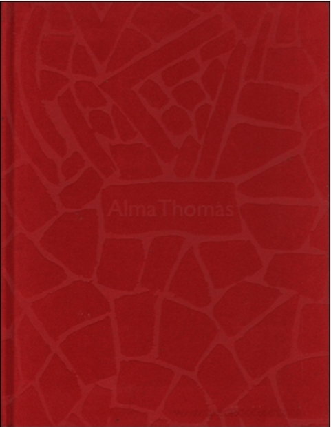 ALMA THOMAS PHANTASMAGORIA: MAJOR PAINTINGS FROM THE 1970s