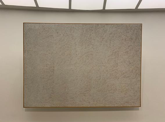 Yayoi Kusama, No. 2. J.B., 1960