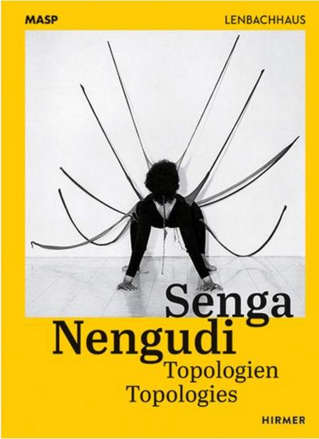SENGA NWNGUDI: TOPOLOGIES