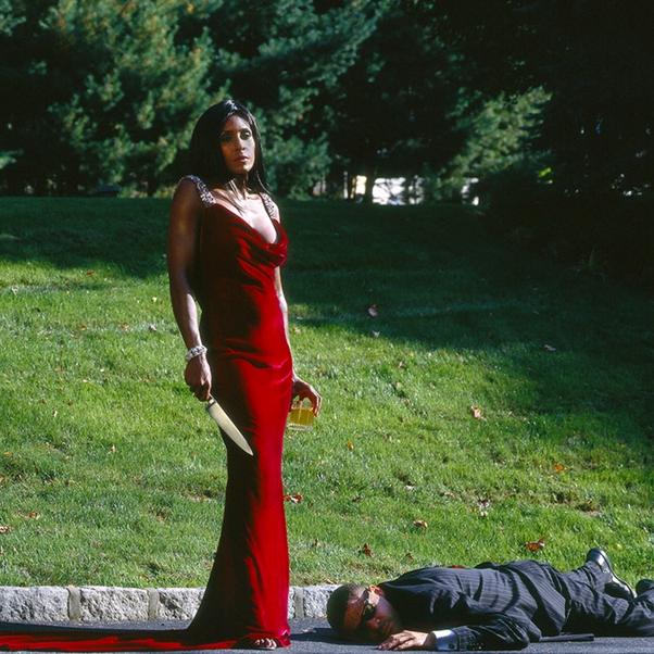 Renee Cox, Murder She Wrote, 2008