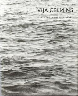 VIJA CELMINS TO FIX THE IMAGE IN MEMORY