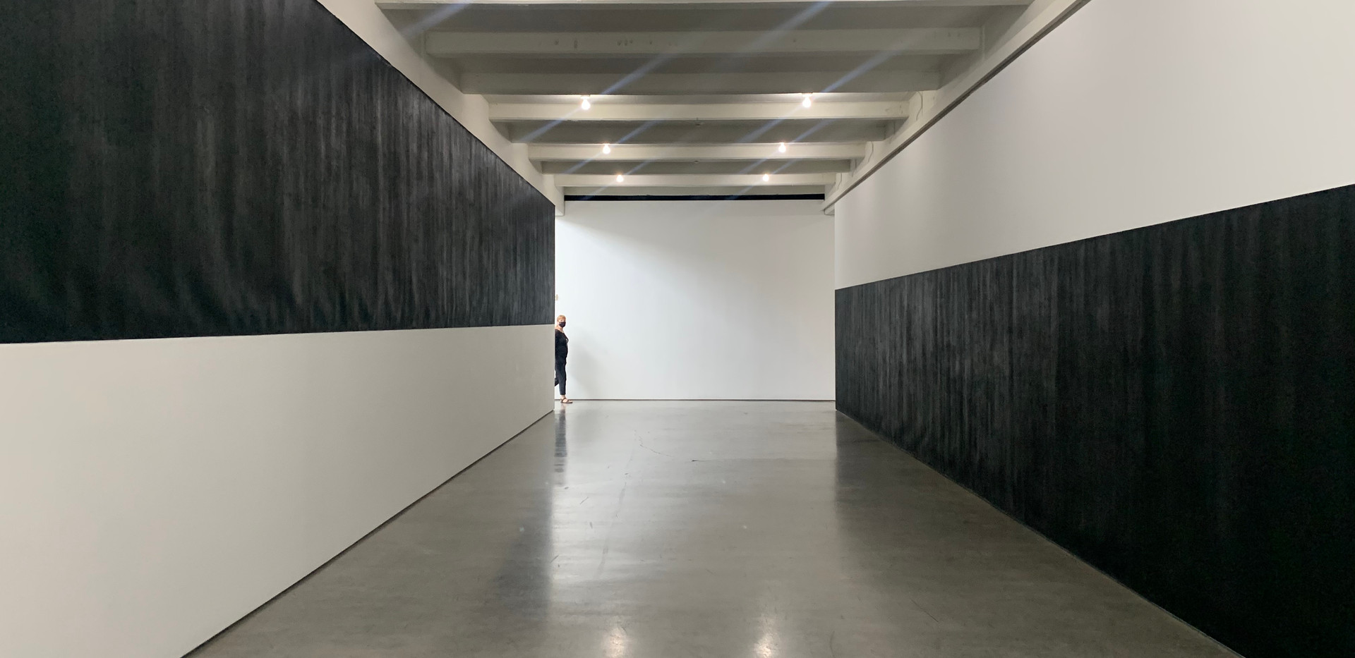 Richard Serra, Consequence, 2003
