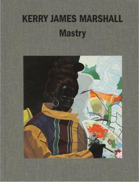KERRY JAMES MARSHALL MASTRY