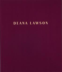 DEANA LAWSON AN APERTURE MONOGRAPH