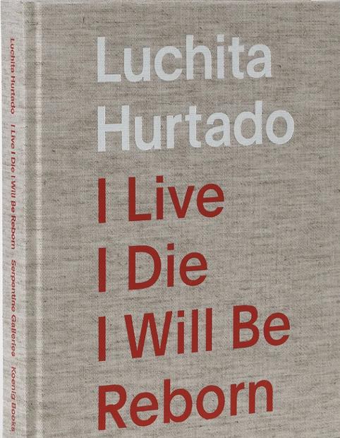LUCHITA HURTADO I LIVE I DUE I WILL BE REBORN