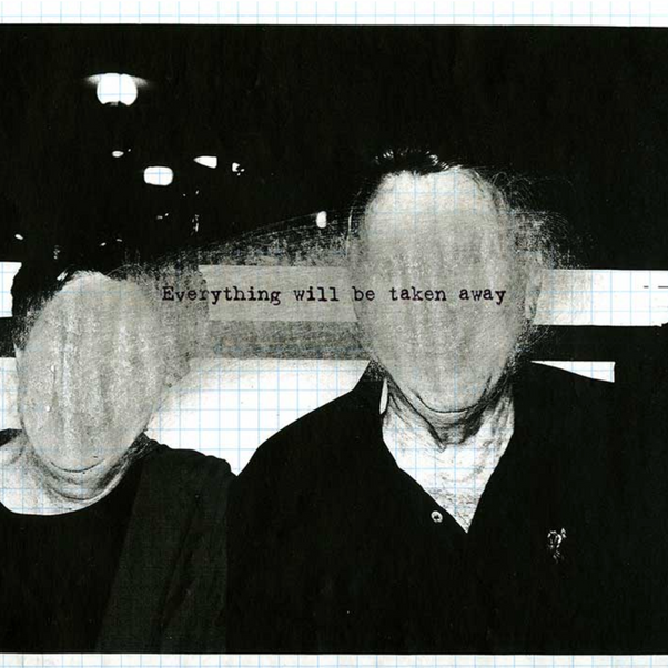 Adrian Piper, Everything #2.8, 2003
