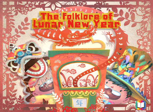 Why cats are not in the Chinese Zodiac and other unexplained tales about Chinese New Year