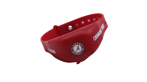 Alabama Crimson Tide SqueezyBand