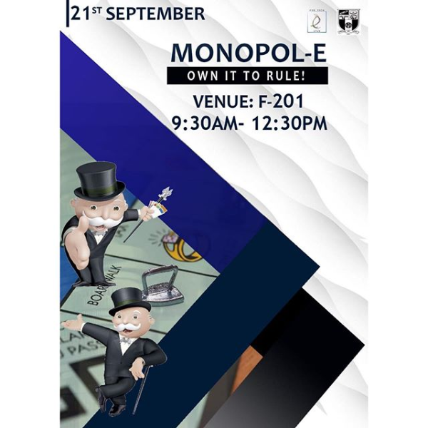 Monopol-E
