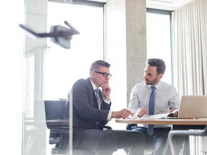 Por qué importa sembrar confianza al hacer negocios