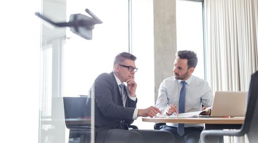 5 consejos de ciberseguridad para tu puesto de trabajo