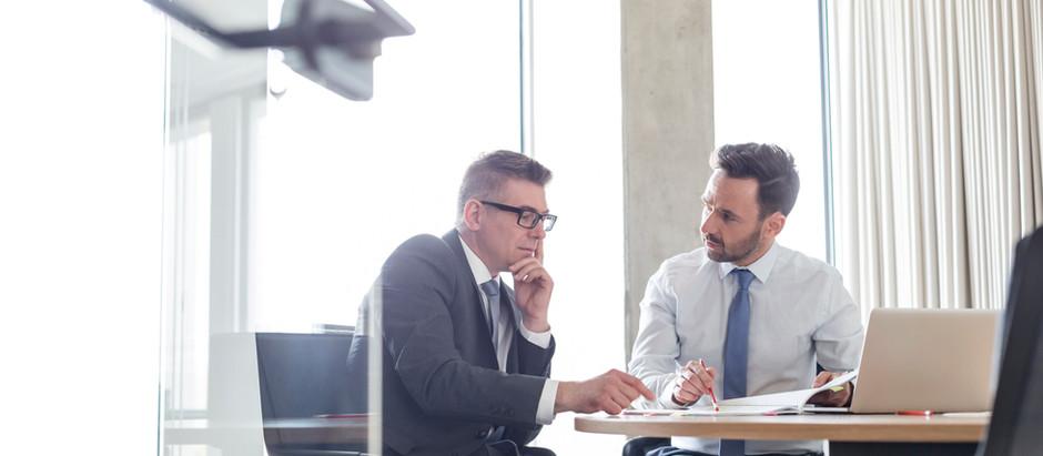 How Executives Can Improve Close Rates