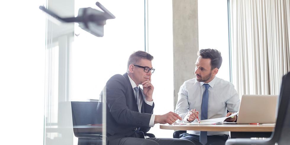 WEventz: Fundamentals of Corporate Governance