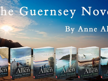 Guest Post and Trip Giveaway: Why You Should Visit Guernsey