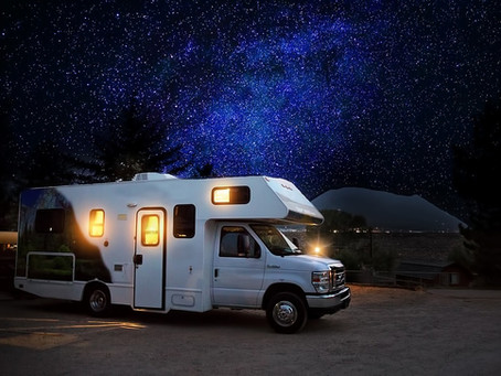 6 Reasons for Swapping Hotels for an RV