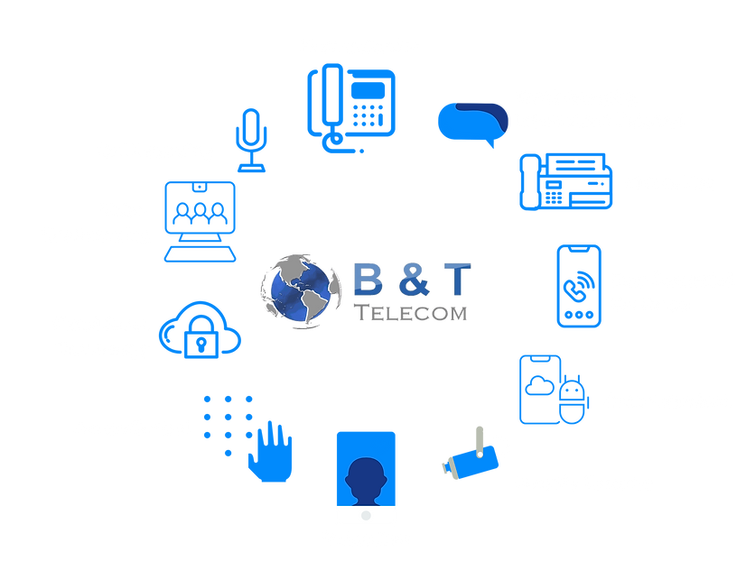 B&T TELECOM VOIP PROVIDER KANSAS CITY MULTIFAMILY PHONES NEW PHONE SYSTEM UNIFIED COMMUNICATION MIDWEST call recording, phone service, text messages, cloud based, stay connected on the go, auto attendant, secuirty cameras, access control, kansas city lees summit lee's Summit blue springs