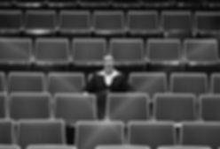 Malaspina Theatre, VIU