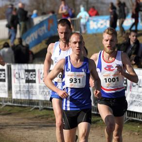 BK 10km op de weg: Twee titels voor AC Herentals!