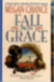 original cover Fall From Grace