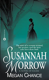 mass market Susannah Morrow