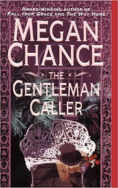 original cover The Gentleman Caller