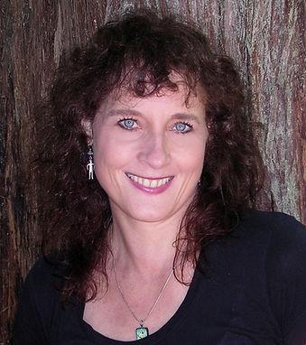 Portrait of author Megan Chance