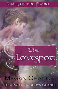 Tales of the Fianna: The Lovespot