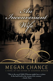 Trade Paperback edition An Inconvenient Wife