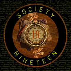Interview with Society Nineteen