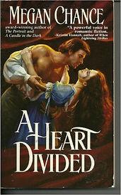 original cover A Heart Divided
