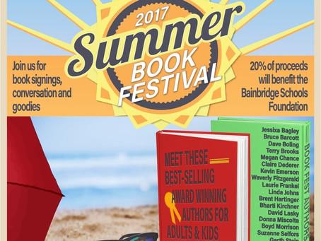 Summer Bookfest