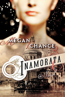 Inamorata by Megan Chance