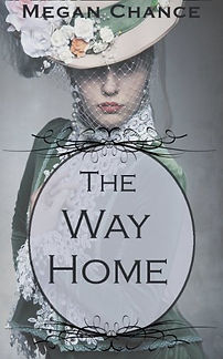 The Way Home, by Megan Chance