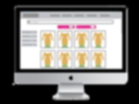 Moteur de recherche mode expert en conseil en image - A-tailoring by Asmodine