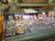 Laiterie Fleurier chez Steffy fromage