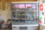 Laiterie Fleurier chez Steffy frigo