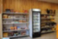 Laiterie Fleurier chez Steffy épicerie