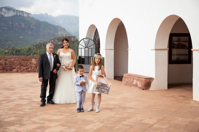 Oscar i Cristina