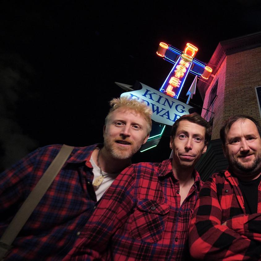 The Jack Lumber Band