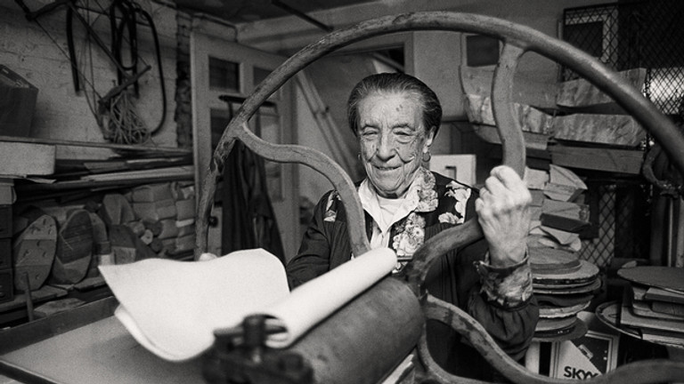 Louise Bourgeois: What is the Shape of This Problem