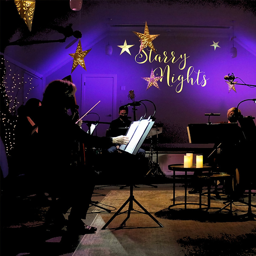 Stream Now: Starry Nights