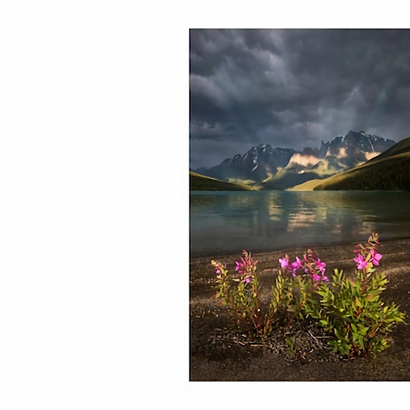 A Decade on the Divide - Stories & Photographs from the Canadian Rockies