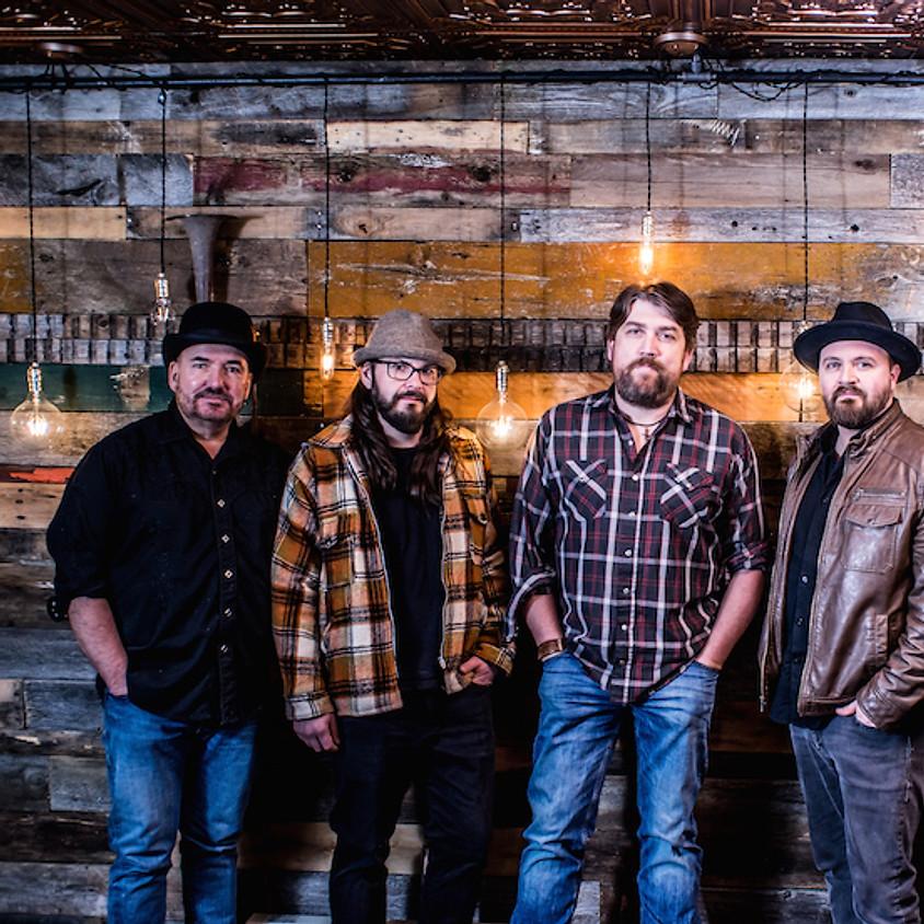 The Blake Reid Band