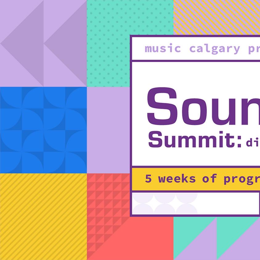 Sound Off Summit