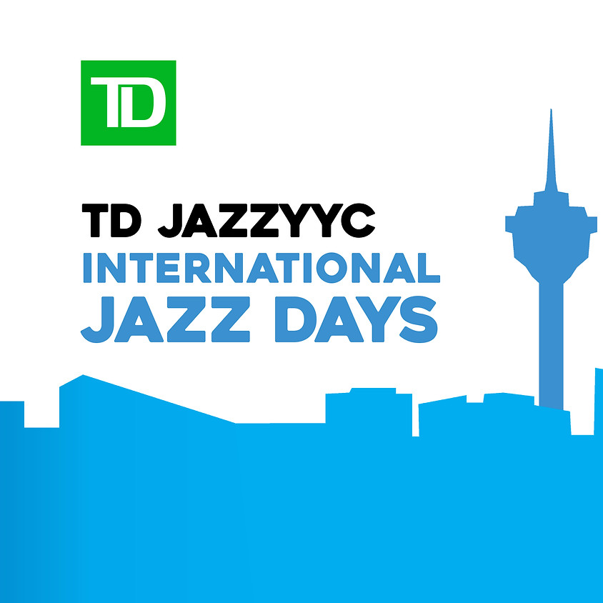 JazzYYC VIRTUAL International Days Festival