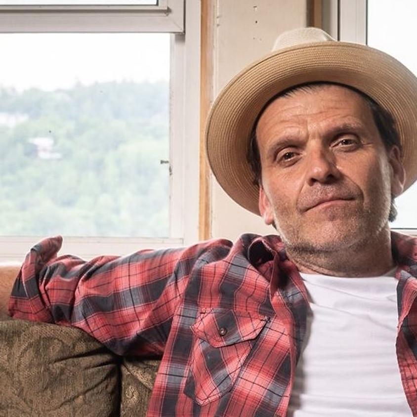 Alberta Country Music Series: Mike Plume