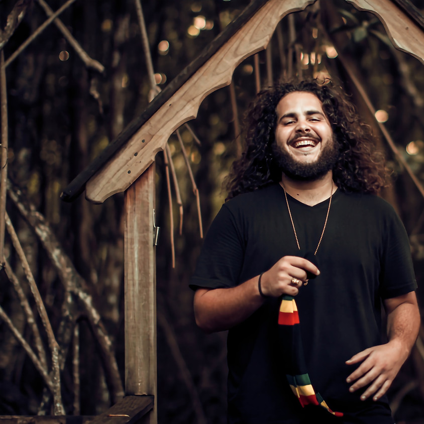 Alberta Spotlight: Caleb Hart & Roca Roots with Infamous Ray